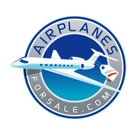 Airplanes for Sale Logo