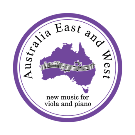 Australia East and West Logo