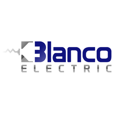 Blanco Electric Logo