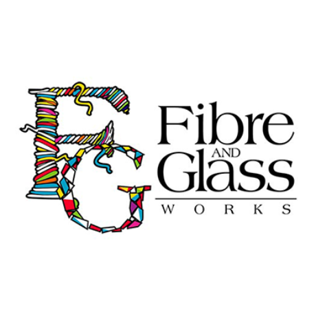 Fibre and Glass Works Logo
