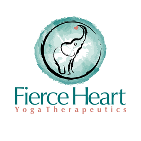 Fierce Heart Logo
