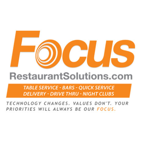 Focus Restaurant Solutions Logo