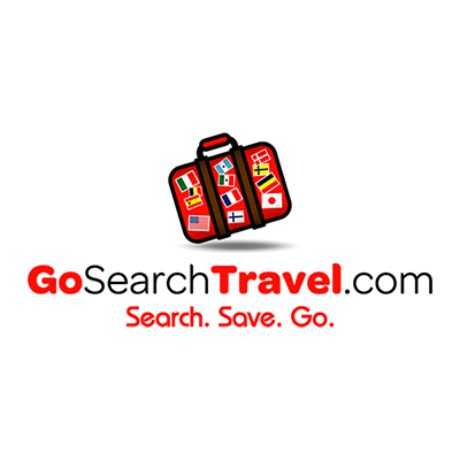 GoSearchTravel.com Logo