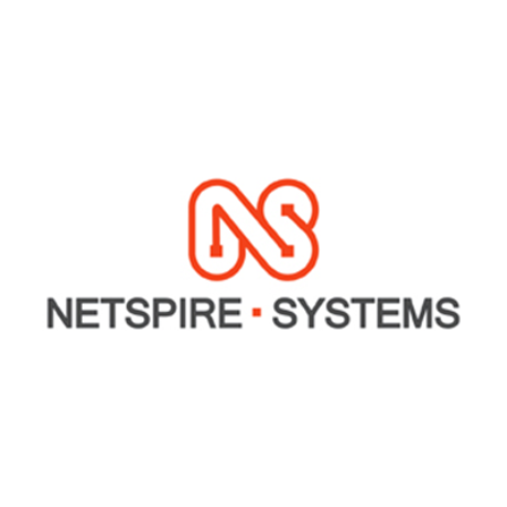 Netspire Systems Logo
