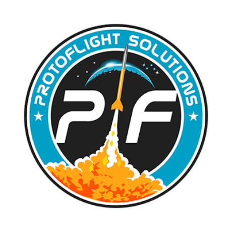 Protoflight Solutions Logo