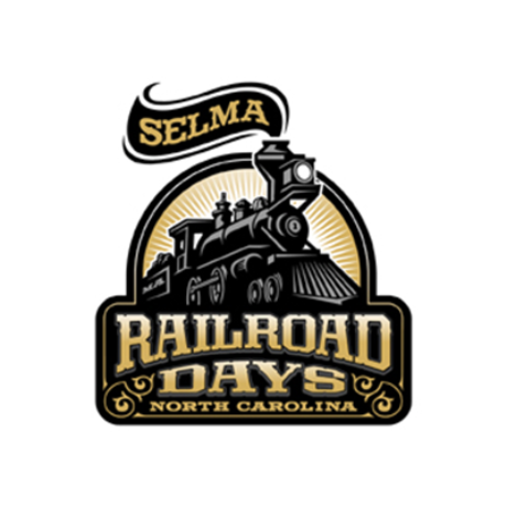 Selma RailRoad Days Logo