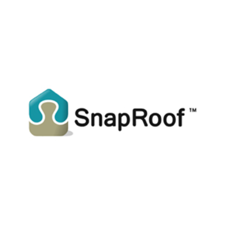 Snap Roof Logo