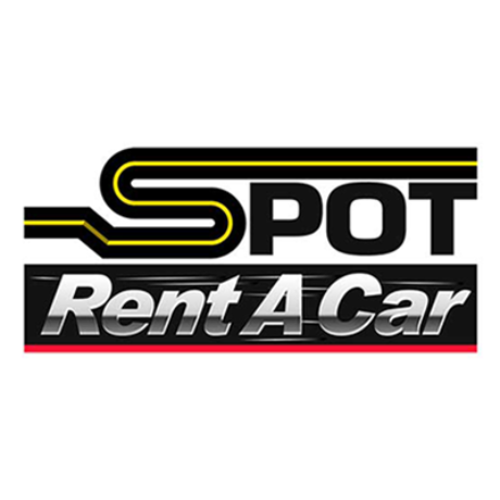 Spot Rent A Car Logo
