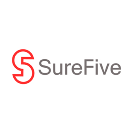 Sure Five Logo