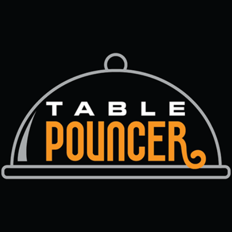 Table Pouncer Logo