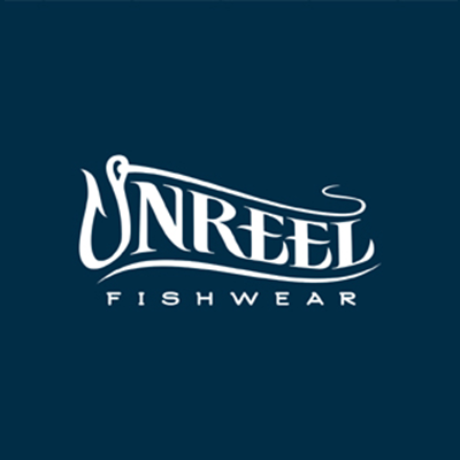 UNREEL Fish Wear Logo