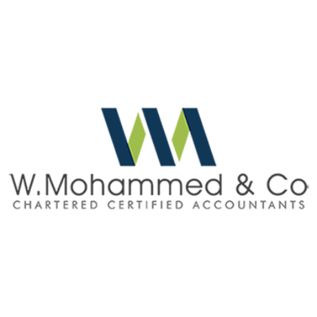 W.Mohammed & Co Logo