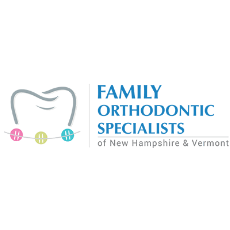 Family Orthodontic Specialists Logo