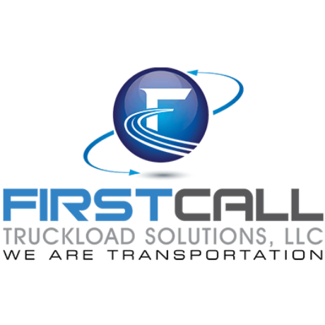 First Call Truckload Solutions, LLC Logo