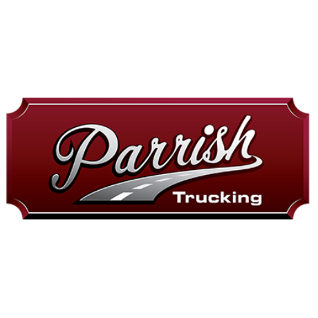 Parrish Trucking Logo