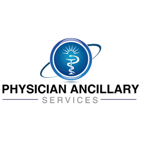 Physician Ancillary Services Logo