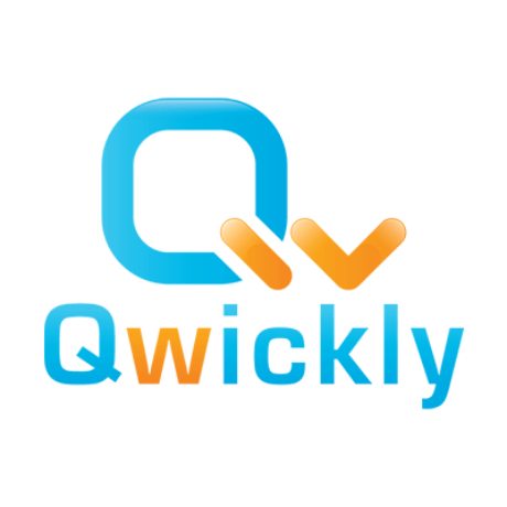 Qwickly Logo