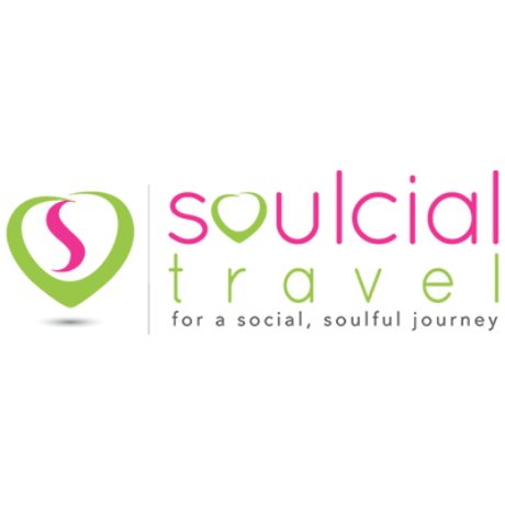 Soulcial Travel Logo