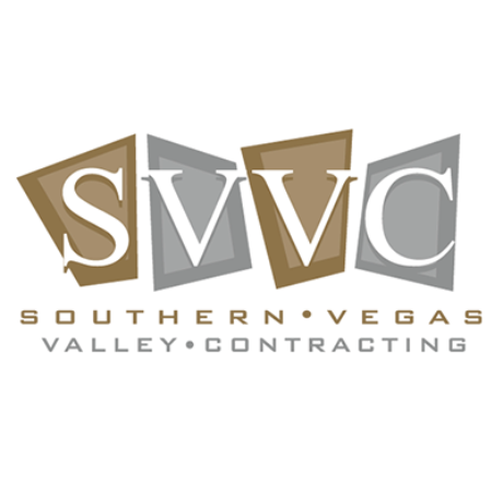 Southern Vegas Valley Contracting Logo