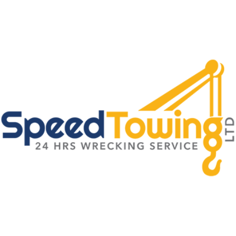Speed Towing Ltd Logo