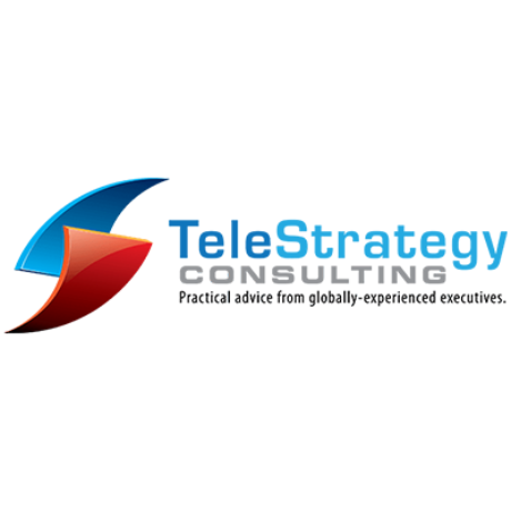 Tele Strategy Consulting Logo