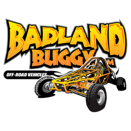 Badland Buggy Off-Road Vehicles Logo