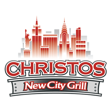 Christos New City Grill Logo