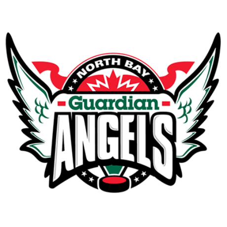 North Bay Guardian Angels Logo