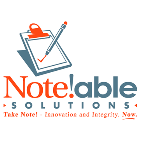 Note!Able Solutions Logo