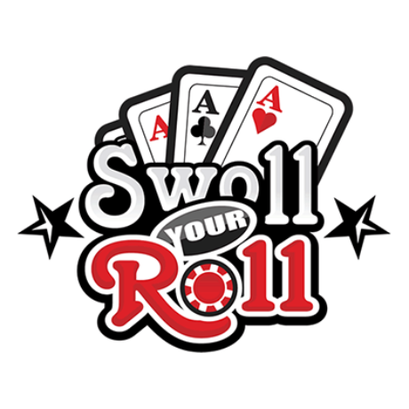 Swoll Your Roll Logo