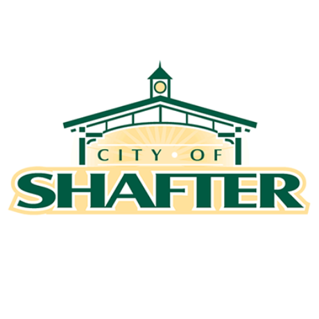 The City Of Shafter Logo