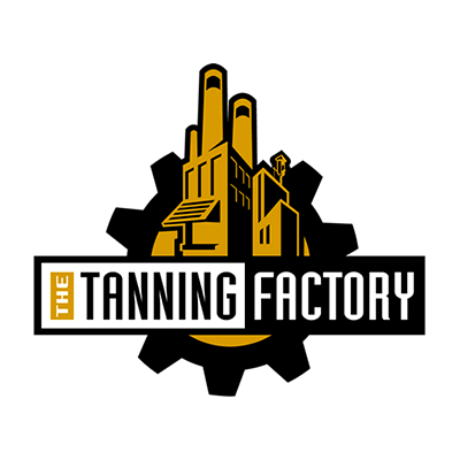 The Tanning Factory Logo