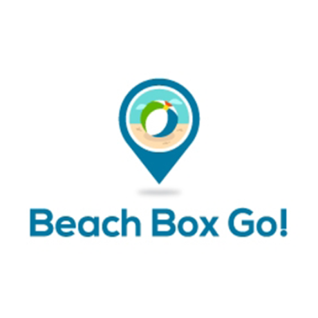 Beach Box Go! Logo