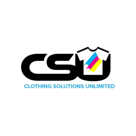 Clothing Solutions Unlimited Logo