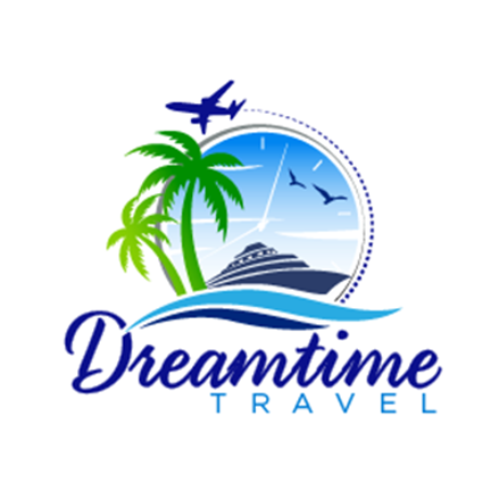Dreamtime Travel Logo
