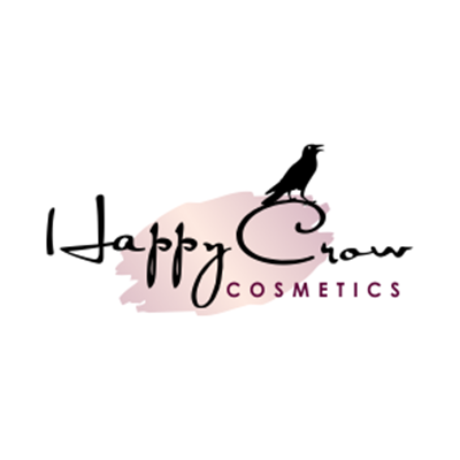 Happy Crow Cosmetics Logo