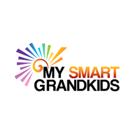 My Smart Grandkids Logo
