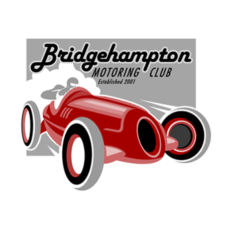 Bridgehampton Motoring Club Logo