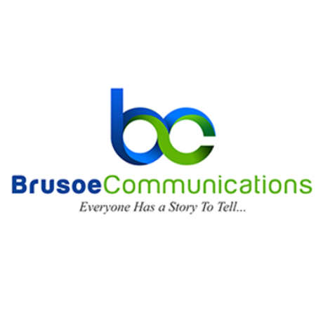Brusoe Communications Logo