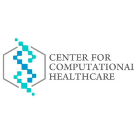 Center for Computational Healthcare Logo