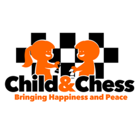 Child & Chess Logo