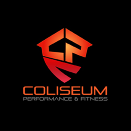 Coliseum Performance & Fitness Logo