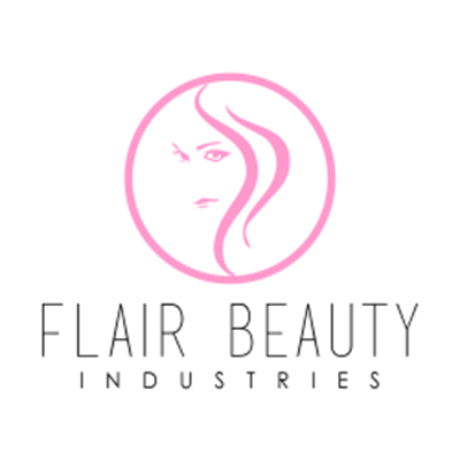 Flair Beauty Industries Logo