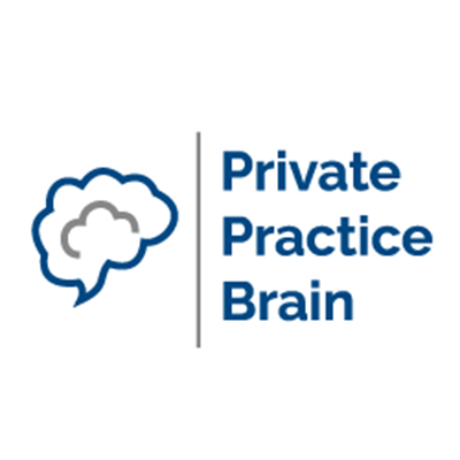 Private Practice Brain Logo