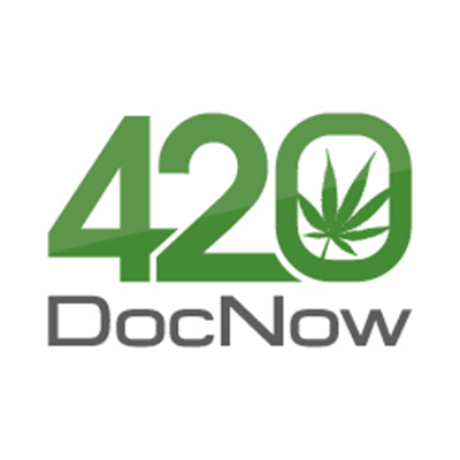 420 Doc Now Logo