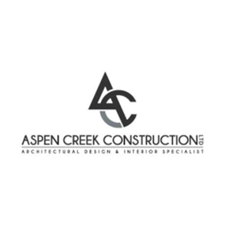 Aspen Creek Construction, LTD Logo