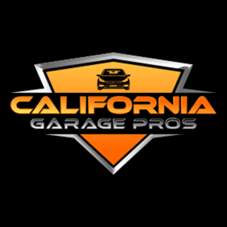 California Garage Pros Logo