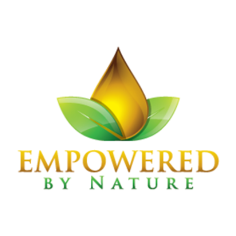 Empowered by Nature Logo