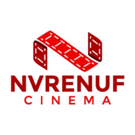 Nvrenuf Cinema Logo