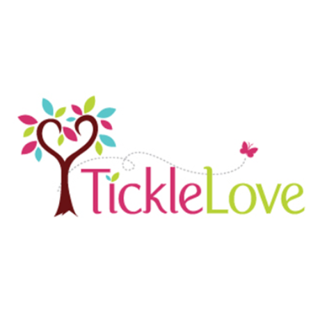 Tickle Love Logo